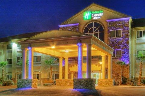 фото Holiday Inn Express & Suites Alamogordo Highway 54/70 488350407
