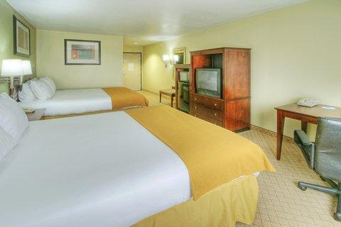 фото Holiday Inn Express & Suites Alamogordo Highway 54/70 488350414