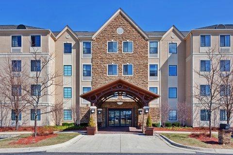 фото Staybridge Suites Glenview 488351348
