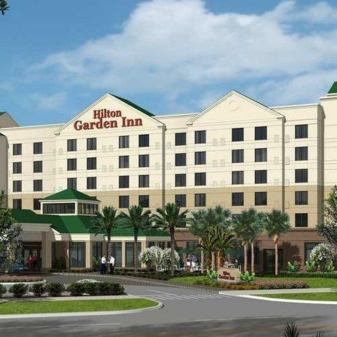 фото Hilton Garden Inn Palm Coast Town Center 488351467