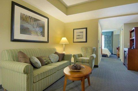 фото Hilton Garden Inn Palm Coast Town Center 488351475