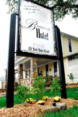 фото The Branson Hotel 488351984