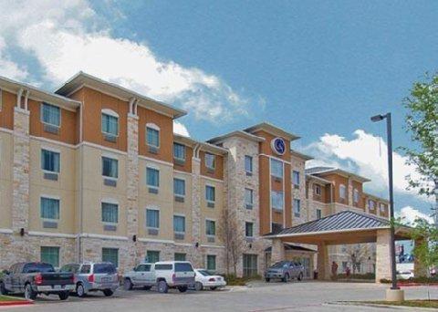 фото Comfort Suites Arlington 488352150