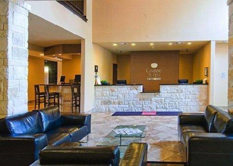 фото Comfort Suites Arlington 488352151