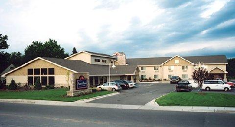 фото Asteria Inn & Suites 488352354