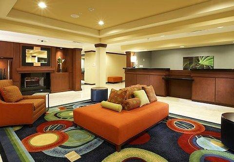фото Fairfield Inn & Suites Dallas Plano/The Colony 488352430
