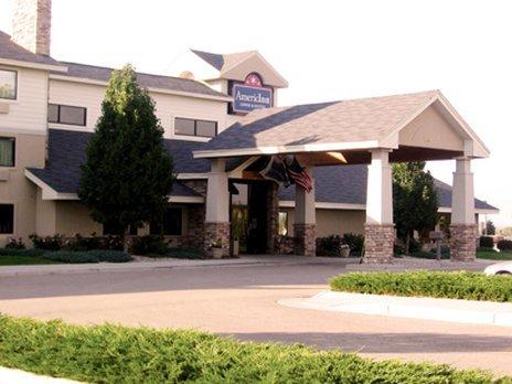 фото AmericInn Lodge & Suites Ft. Collins South 488352450