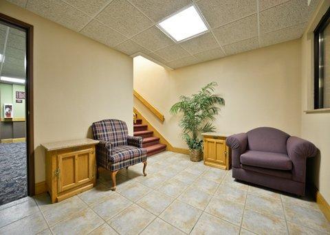 фото Quality Inn & Suites Peosta 488352483