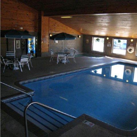 фото AmericInn Hotel & Suites Bloomington East-Airport 488352520