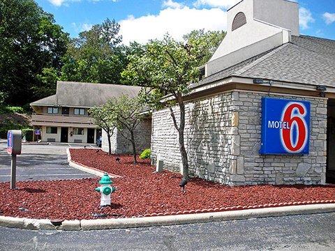 фото Motel 6 Dayton - Englewood 488352560
