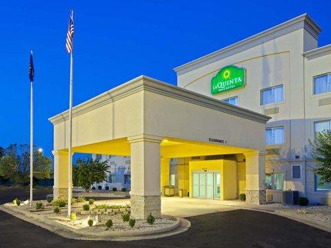 фото Quality Inn & Suites East 488352733