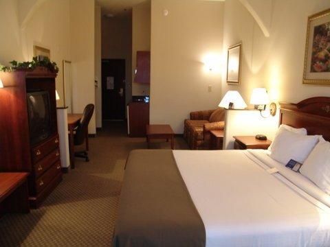 фото Holiday Inn Express Duncanville 488353167