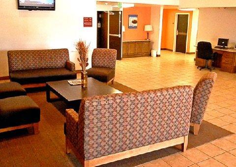 фото Motel 6 Hesperia 488353366