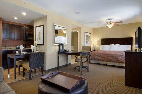 фото Homewood Suites by Hilton Houston - Northwest/CY-FAIR 488353461