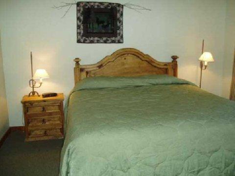 фото Kintla Lodge 488354277