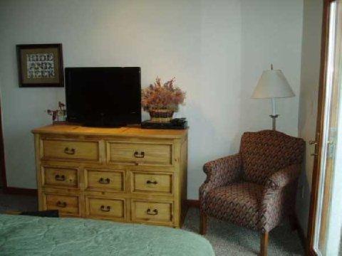 фото Kintla Lodge 488354279