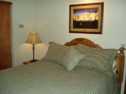 фото Kintla Lodge 488354280