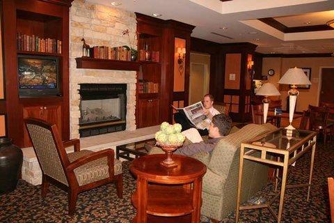 фото Hampton Inn McHenry 488354456