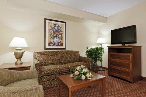 фото Hampton Inn McHenry 488354460