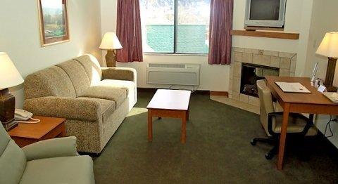 фото Hotel Glenwood Springs 488354539