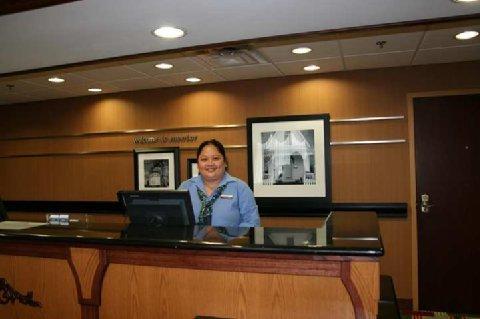фото Hampton Inn & Suites Cleveland-Mentor 488354992