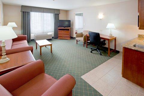 фото Holiday Inn Express Lebanon 488355141