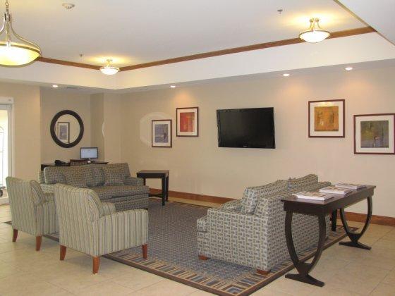 фото Candlewood Suites Longview 488355651