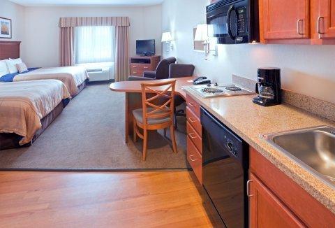 фото Candlewood Suites Longview 488355678