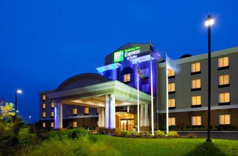фото Holiday Inn Express Hotel & Su 488355751