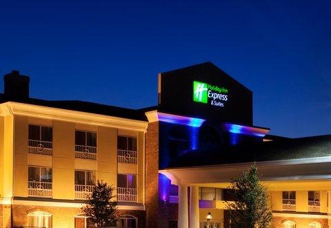 фото Holiday Inn Express Hotel & Suites Lake Zurich-Barrington 488356078