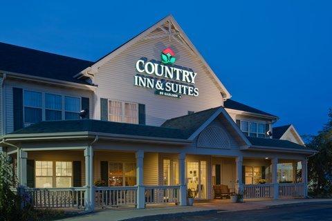 фото Country Inn & Suites Stockton 488356109