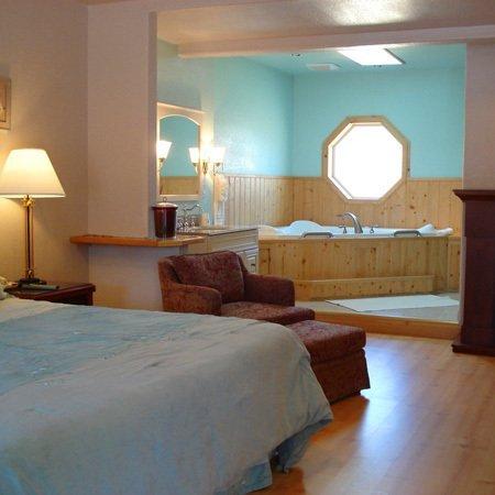фото Coast Inn and Spa 488356125