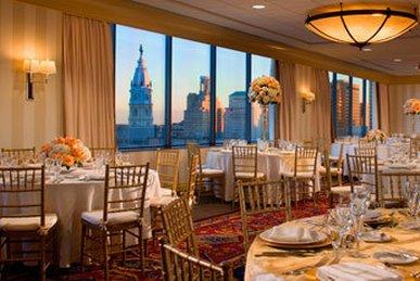 фото Sheraton Philadelphia Downtown Hotel 488356158