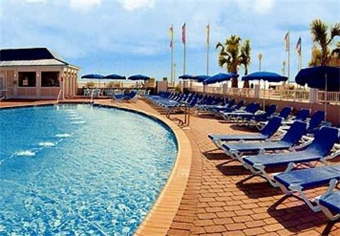 фото The Dunes Oceanfront Hotel 488356234