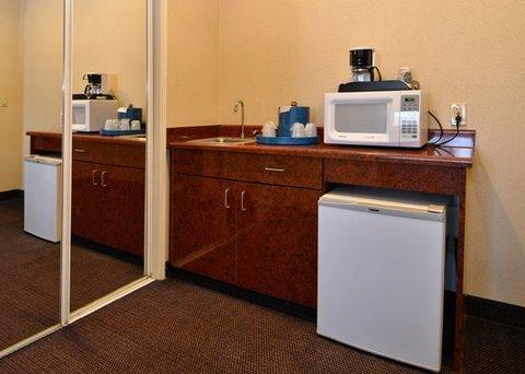 фото Comfort Suites Oakley 488356891