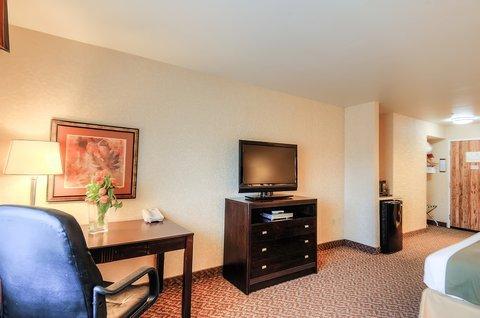 фото Holiday Inn Express Temecula 488356980