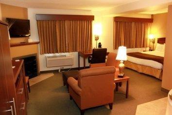 фото AmericInn Lodge & Suites Sauk Centre 488357430