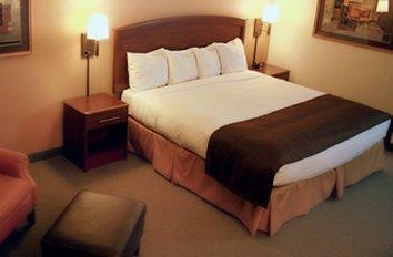фото AmericInn Lodge & Suites Sauk Centre 488357432