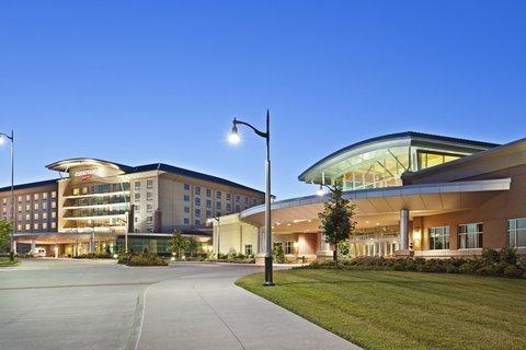 фото Courtyard by Marriott Omaha - La Vista 488357457