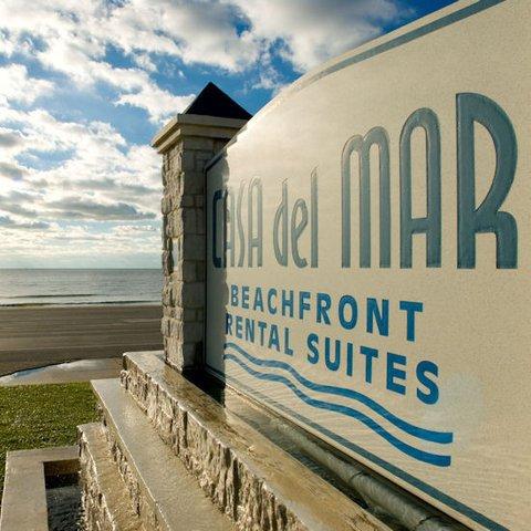 фото Casa Del Mar Beachfront Suites 488358204