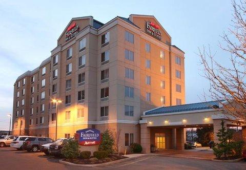 фото Fairfield Inn & Suites Woodbridge 488358207