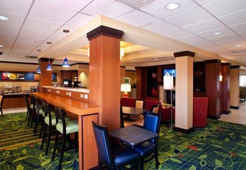 фото Fairfield Inn & Suites Roswell 488359135