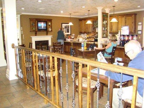 фото Hampton Inn Ukiah CA 488360100