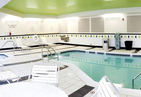 фото Fairfield Inn & Suites Peoria East 488360124