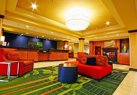фото Fairfield Inn and Suites Turlock 488360486