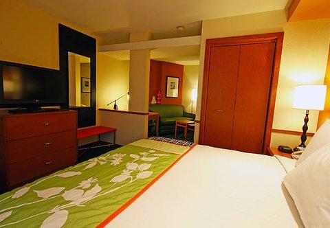 фото Fairfield Inn and Suites Turlock 488360493