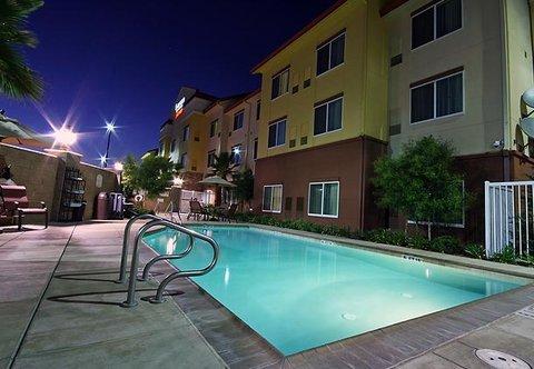 фото Fairfield Inn and Suites Turlock 488360500