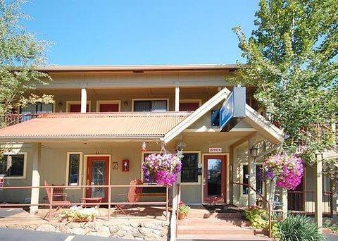 фото Rodeway Inn Glenwood Springs 488361271