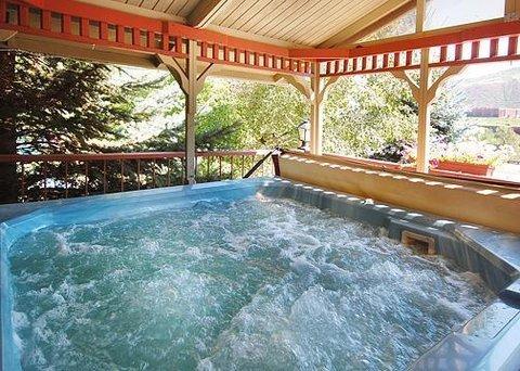 фото Rodeway Inn Glenwood Springs 488361276
