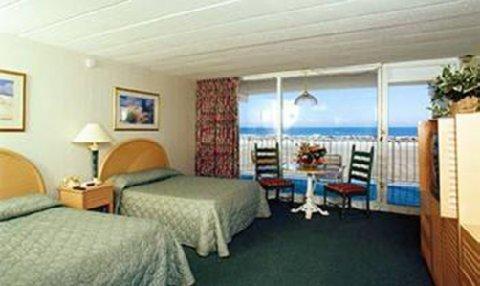 фото Oceanview Motel 488362158
